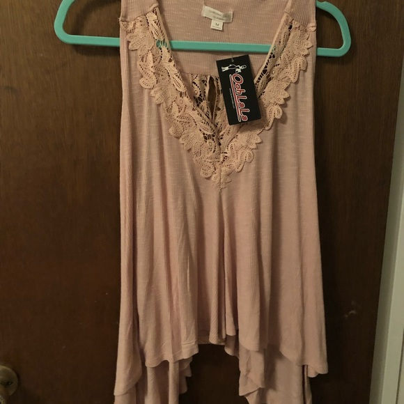 chroma tale Tops - Oh LaLa boutique tank